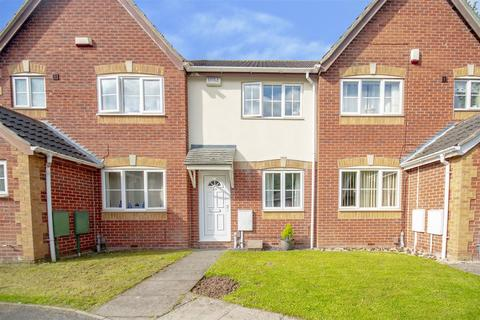 2 bedroom terraced house for sale - Firecrest Way, Old Basford, Nottinghamshire, NG6 0NE