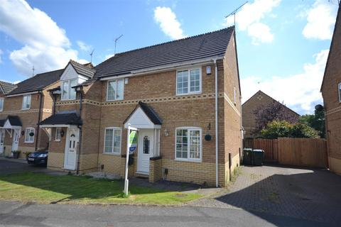 2 bedroom semi-detached house to rent - Wavendon Close, Walsgrave, Coventry