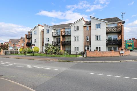 1 bedroom apartment to rent - Kentmere House, Archdale Close, Chesterfield