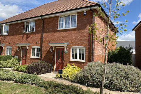 2 bedroom semi-detached house for sale - Wagtail Walk, Finberry, Ashford