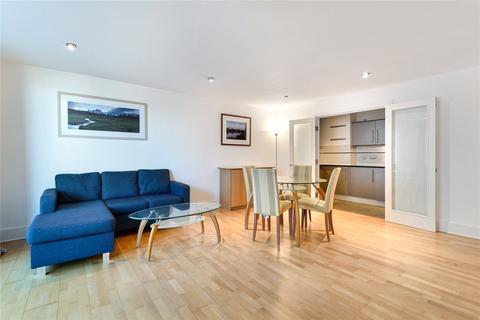 2 bedroom flat for sale - Drake House, 14 St George Wharf, Vauxhall, London, SW8