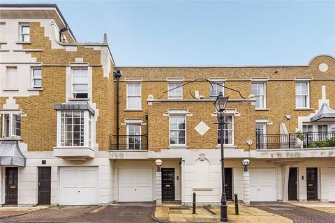 3 bedroom terraced house for sale - Bessborough Place, London, SW1V