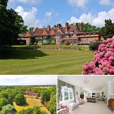 10 bedroom detached house for sale - Lock, Partridge Green, Horsham, West Sussex, RH13
