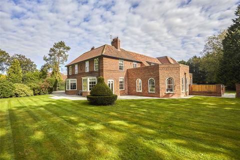 5 bedroom detached house for sale - Lords Moor Lane, Strensall, York, YO32
