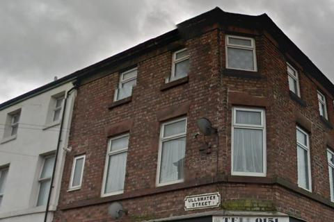 2 bedroom flat to rent - Ullswater Street, Anfield, Liverpool