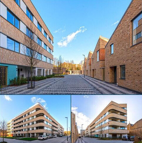 2 bedroom flat for sale - Hounslow Place, White Bear Lane, Hounslow, TW3