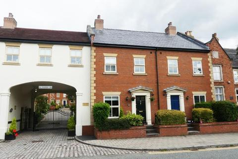 3 bedroom semi-detached house for sale - Kings Court, Welsh Row, Nantwich