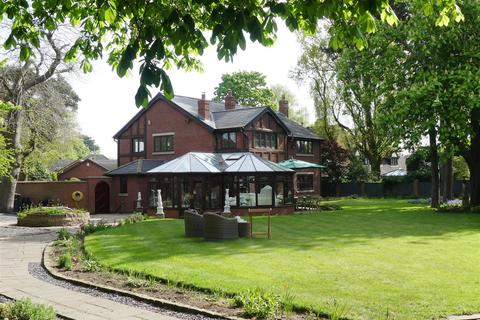 5 bedroom detached house for sale - Willaston, Cheshire