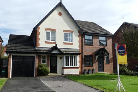 3 bedroom semi-detached house for sale - Nantwich, Cheshire