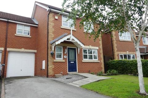 3 bedroom semi-detached house for sale - Crewe, Cheshire