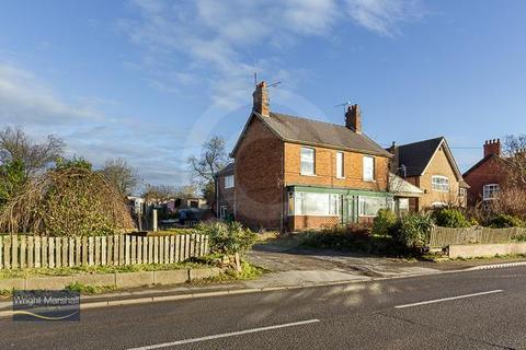 Plot for sale - Alpraham, Cheshire