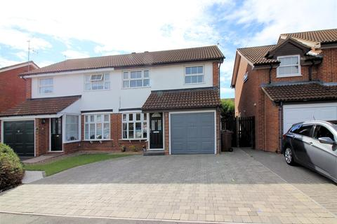 3 bedroom semi-detached house for sale - Nash Close, Aylesbury