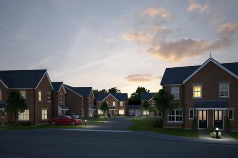 3 bedroom semi-detached house for sale - Moss Lane, Leighton, Crewe