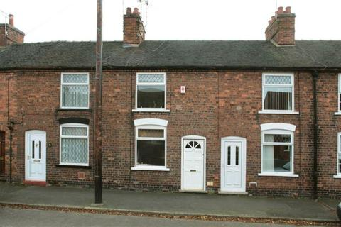 2 bedroom terraced house for sale - Station View,Nantwich, Cheshire