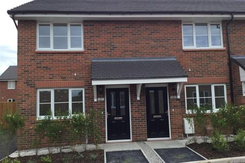 2 bedroom semi-detached house for sale - Willaston, Cheshire