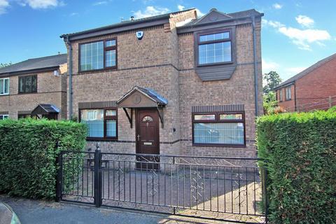 4 bedroom detached house to rent - Vulcan Close, Basford, Nottingham