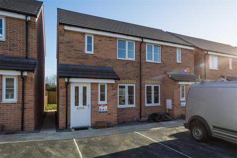2 bedroom semi-detached house for sale - The Glade, WITHERNSEA