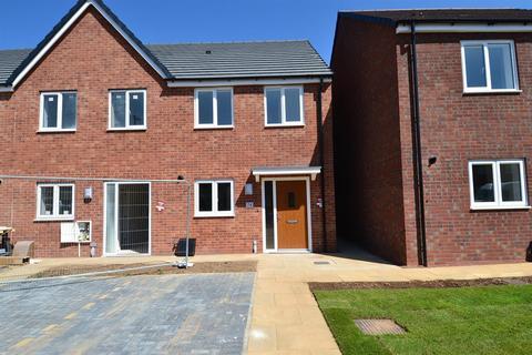 2 bedroom property to rent - Stadium Road, Hall Green, Birmingham
