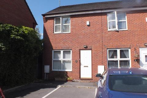 2 bedroom semi-detached house to rent - Denton Court, Denton