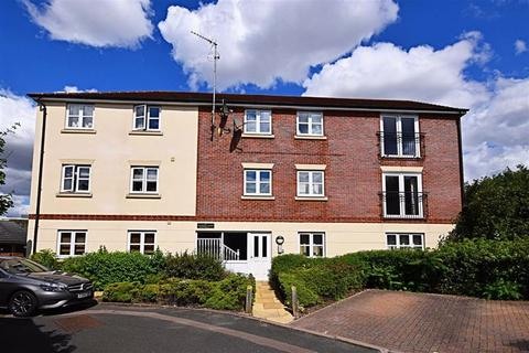 2 bedroom apartment for sale - Persimmon Gardens, Cheltenham, Gloucestershire