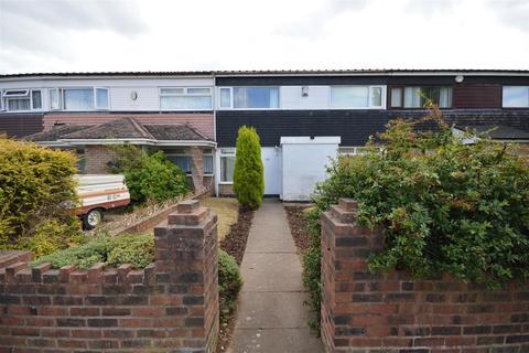 3 bedroom terraced house for sale - Poplar Avenue, Chelmsley Wood, Birmingham