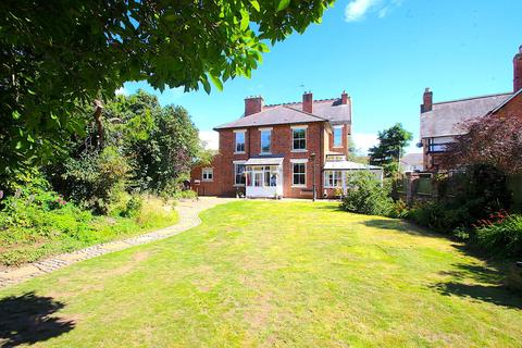 4 bedroom detached house for sale - Hinckley Road, Leicester Forest East