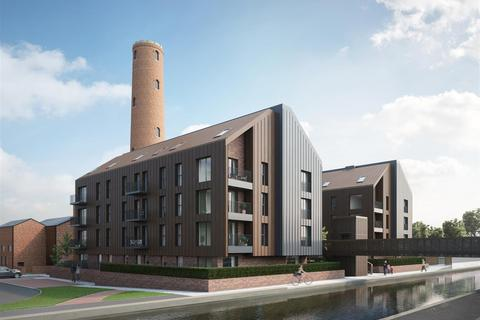 3 bedroom apartment for sale - Shot Tower Close, Chester