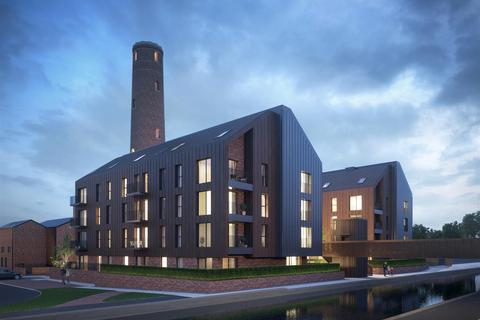 2 bedroom duplex for sale - Shot Tower Close, Chester