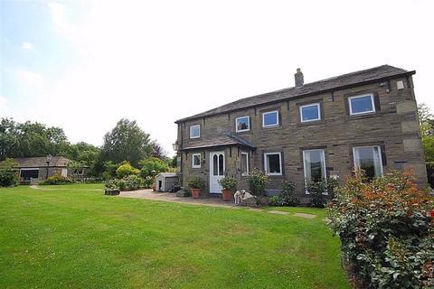 4 bedroom cottage for sale - Owl Mews, Lascelles Hall, Huddersfield, HD5