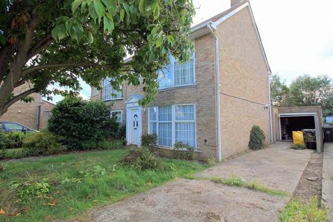 3 bedroom semi-detached house to rent - Greenacres, Shoreham-By-Sea