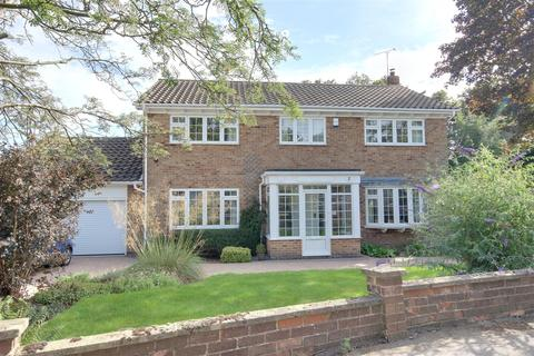4 bedroom detached house for sale - West Leys Park, Swanland