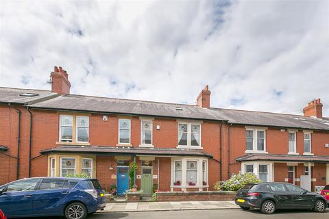 5 bedroom terraced house for sale - Simonburn Avenue, Fenham, Newcastle upon Tyne