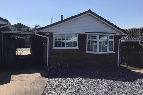 2 bedroom house for sale - Sylvan Way, Stafford, ST17 4RZ