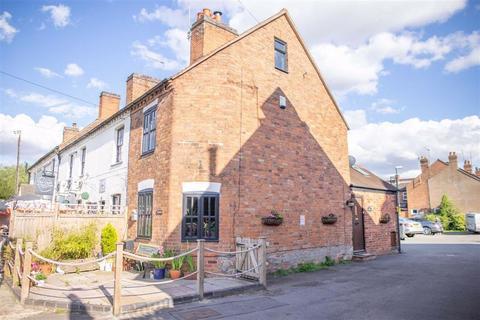 2 bedroom cottage for sale - Top Lock Cottage, 58 Lower Cape, Warwick, CV34
