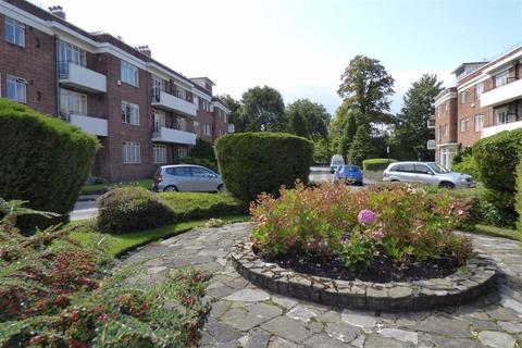 Studio for sale - Appleby Lodge, Fallowfield, Manchester, M14
