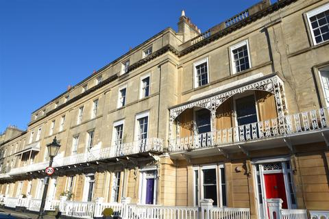 3 bedroom house to rent - Lansdown Place, Bristol