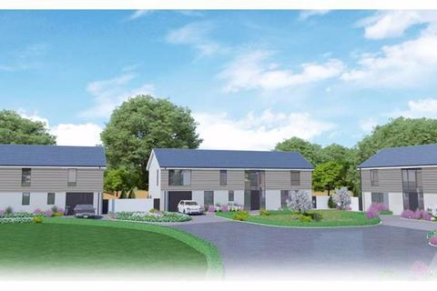 5 bedroom detached house for sale - Church Road, Llansamlet, Swansea