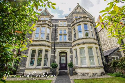 1 bedroom apartment for sale - Cathedral Road, Cardiff