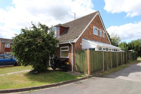 4 bedroom semi-detached house for sale - Aston Close, Pangbourne