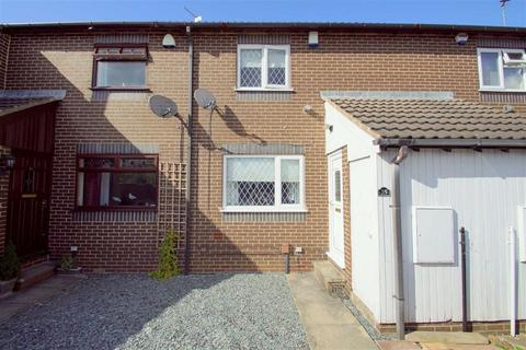2 bedroom townhouse for sale - Birchfields Rise, Leeds