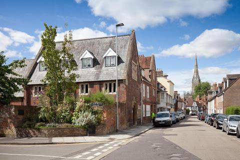 1 bedroom flat - St. Ann Place, Salisbury