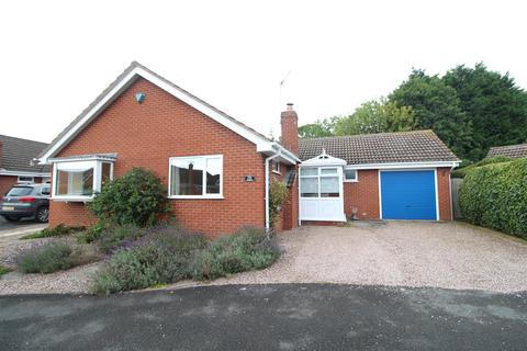 3 bedroom detached bungalow for sale - Eckford Park, Wem, Shropshire