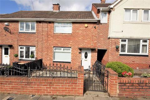 2 bedroom semi-detached house for sale - Appleby Square, Farringdon, Sunderland, SR3