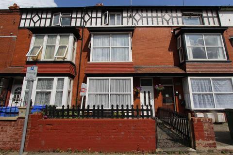 5 bedroom terraced house for sale - New Burlington Road, Bridlington
