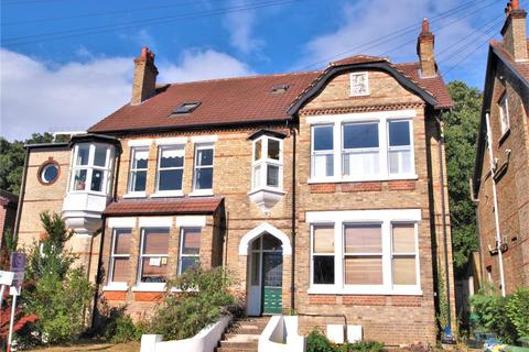 2 bedroom maisonette for sale - Madeira Avenue, Shortlands, Bromley, BR1