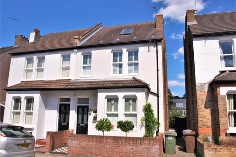 4 bedroom semi-detached house for sale - Meadow Road, Shortlands, Bromley, BR2