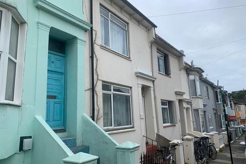 3 bedroom terraced house to rent - Aberdeen Road, Brighton
