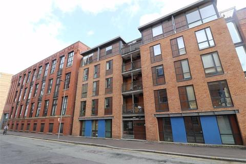 2 bedroom apartment for sale - 11 Hulme Hall Road, Castlefield, Manchester, M15