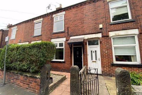 2 bedroom terraced house to rent - Harley Road, Sale