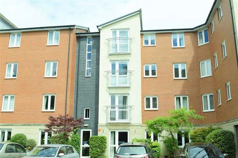 1 bedroom flat for sale - Pantygwydr Court, Sketty Road, Uplands